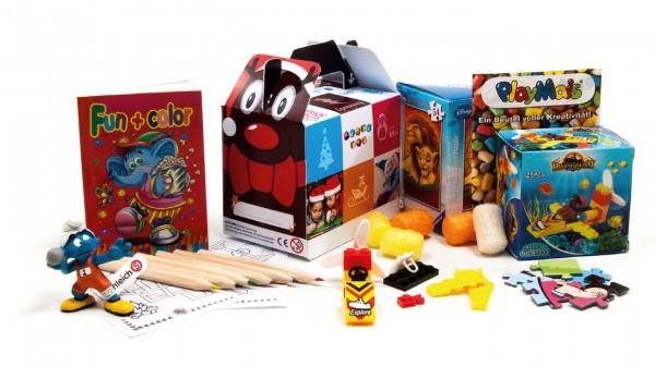 Weihnachtsedition Kombi-Paket