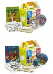 Happy Bag Kombi-Paket Var. 1, sortiert Größe:100x70x85mm
