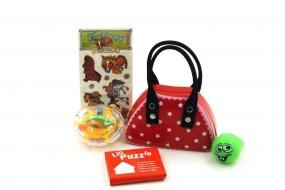 Happy Handbag / Mädchen
